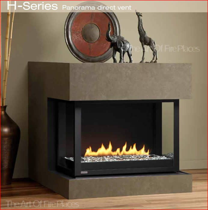 GAS FIREPLACES PENIES NEAR SHAKOPEE – Fireplaces