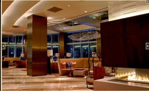 Custom Corner Dallas Omni Hotel